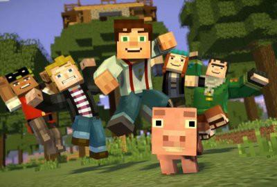 Microsoft выпустила бесплатную браузерную версию игры Minecraft