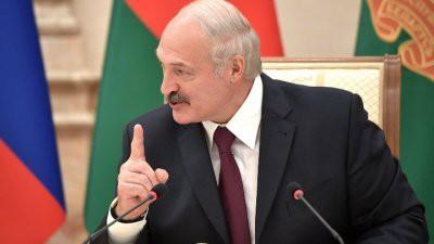 Почему Лукашенко не приехал в Москву на День Победы