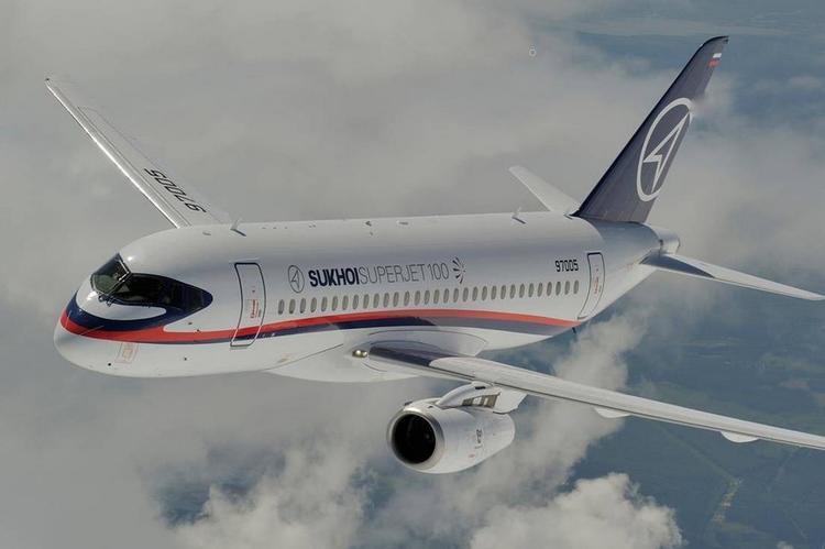 Сухой Суперджет — самолет убийца?