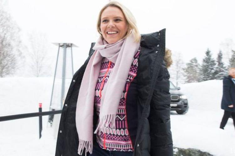 Можно: норвежцам разрешат пить и курить