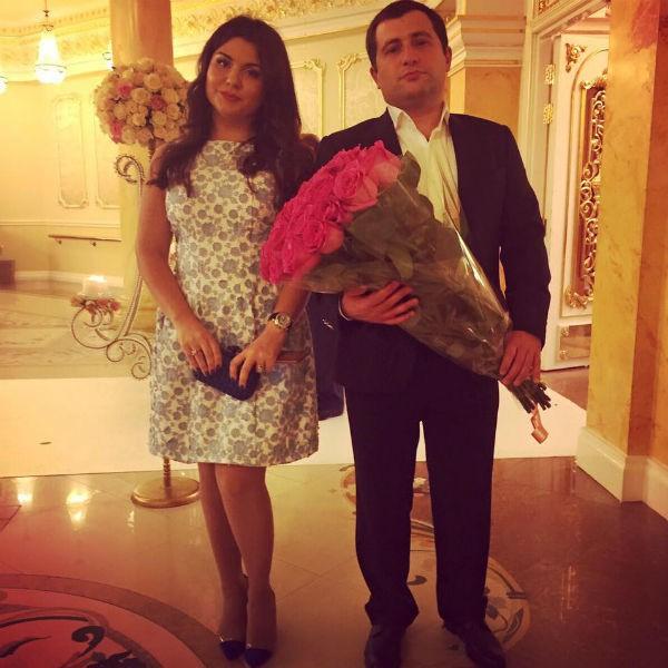Экс-жена Глушакова изменяла ему с адвокатом чиновника, которого избили Кокорин и Мамаев