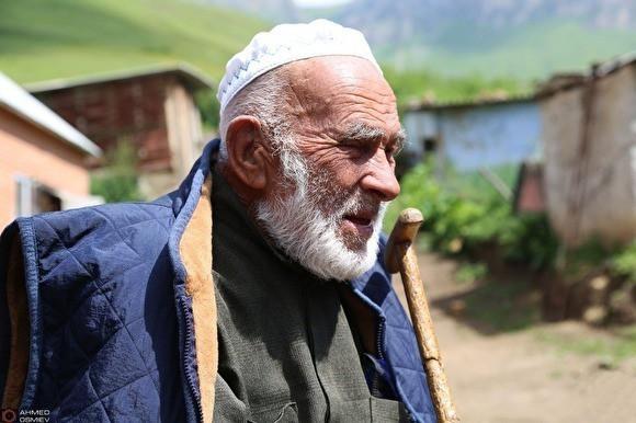 Старейший житель России умер в возрасте 123 лет