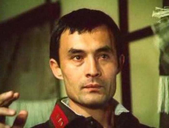 Советские и российские актёры, не дожившие до сорока