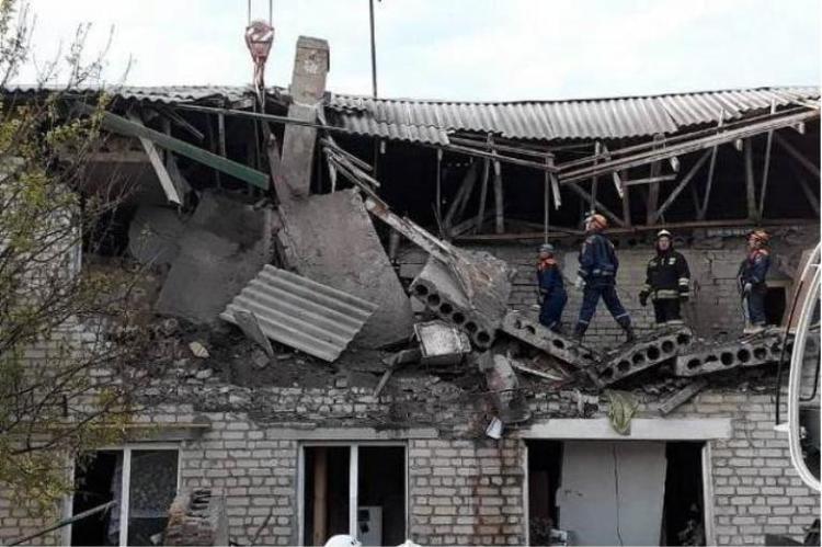 Взрыв газа в Ростовской области унес жизнь ребенка