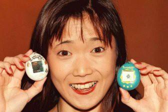 Тамагочи возвращается: производитель возобновит выпуск лучшей игрушки 90-х