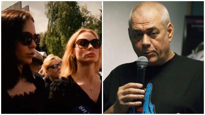 Друг Сергея Доренко рассказал о последних часах его жизни