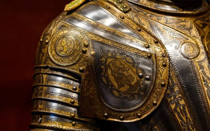 ТОП-9 современных разрушителей мифов о рыцарских доспехах