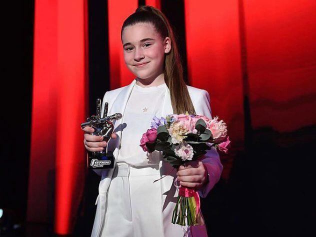 Дочь Алсу выиграла бы «Голос» и без накрутки: так показала проверка Первого канала