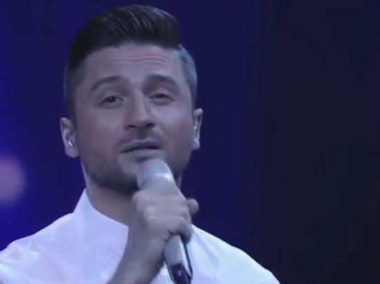 Юрия Лоза назвал истерикой выступление Сергея Лазарева на «Евровидении»