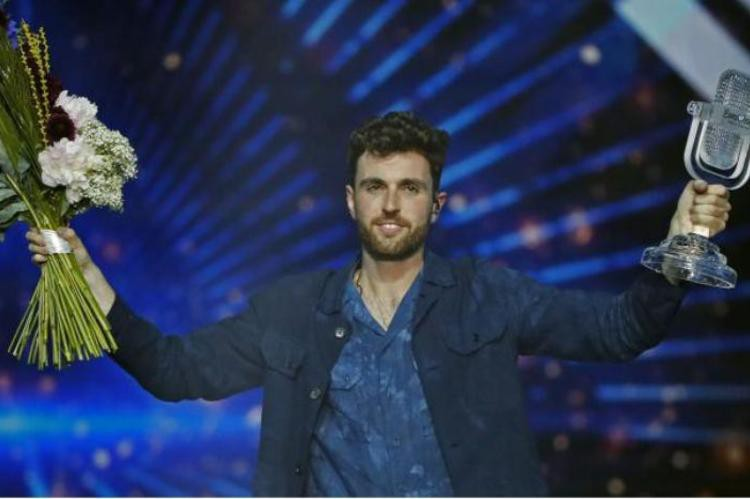 Опять тройка: итоги «Евровидения»