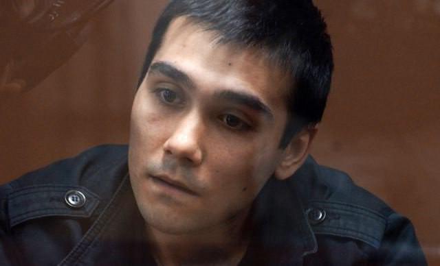 Актёр Александр Килин: из «Реальных пацанов» в реальные убийцы