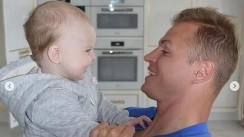 Тарасов вызвал гнев подписчиков после публикации милого фото с дочерью