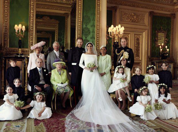 Королевский эксперт: Жизнь Меган Маркл с принцем Гарри вовсе не сказка