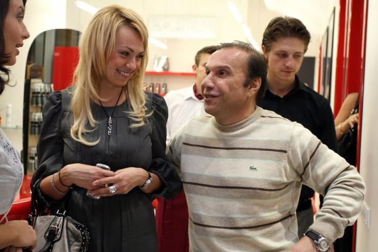 Рудковская призналась в любовной связи с Биланом