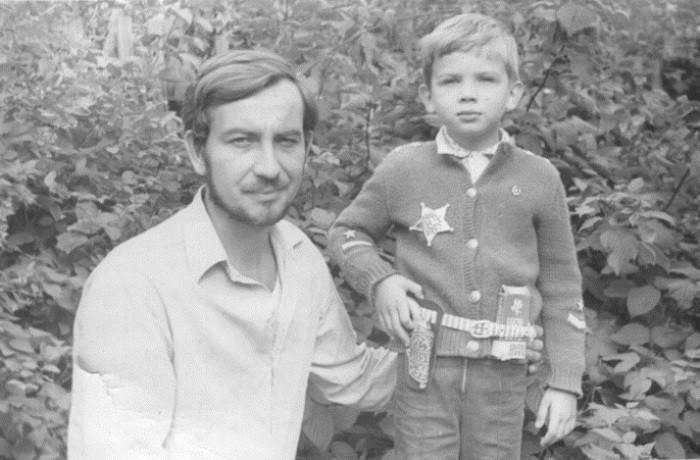Украденое детство: Судьба русских вундеркиндов