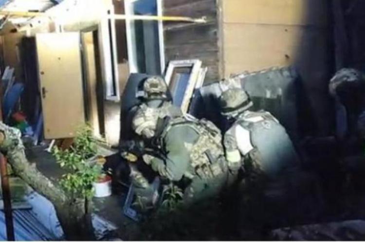 Спецоперация под Владимиром: два террориста уничтожены