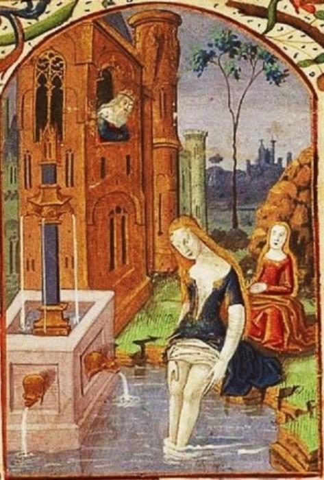 «Немытая Европа»: как выглядела антисанитария Средневековья, о которой так много говорят
