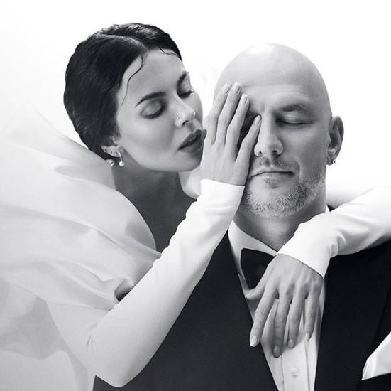 Потап и Настя Каменских официально поженились