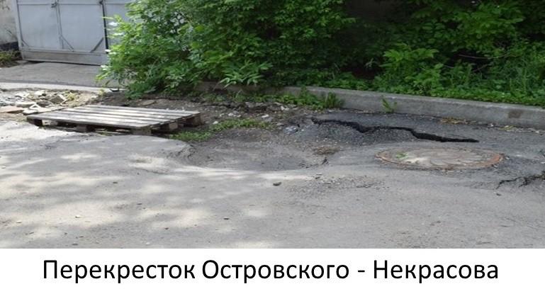 Дороги в регионах, убивающие автомобили