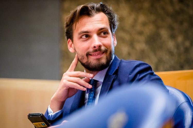 Политик из Нидерландов не исключает причастности Украины к гибели почти трехсот человек