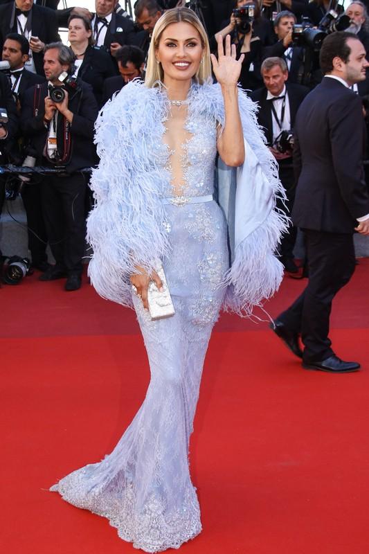 Лена Миро в очередной раз прошлась по личности Виктории Бони
