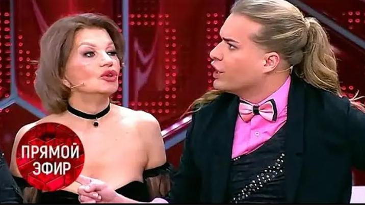 Зрители снова требуют закрыть «Прямой эфир» Андрея Малахова