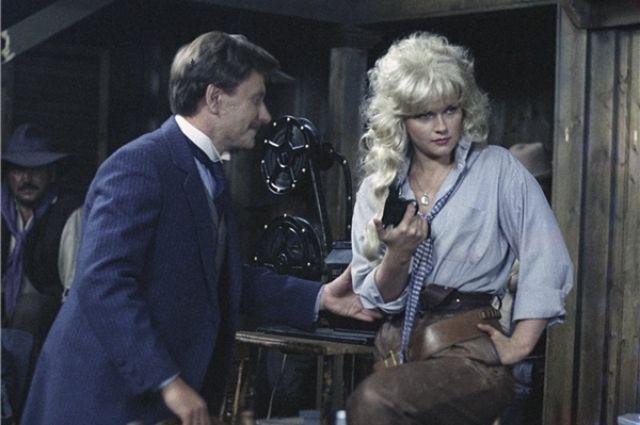 Актриса Александра Яковлева борется с тяжёлой формой онкологии