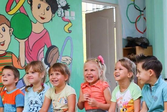 Сколько в месяц стоит детский сад в Москве за 2019 г
