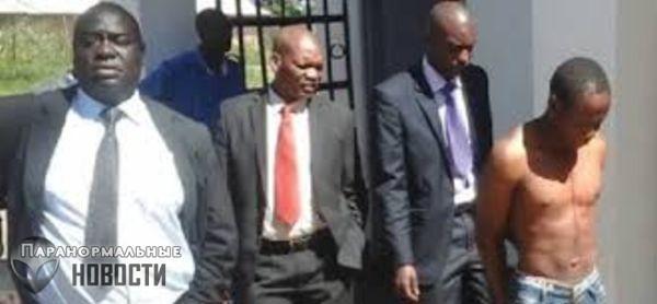 Тайный культ вампиров-убийц в Зимбабве