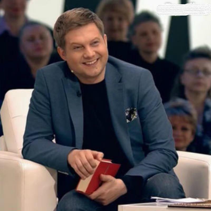 Борис Корчевников удивил поклонников своей чрезмерной полнотой