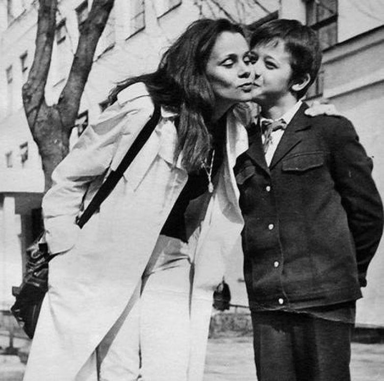 Мать Любови Полищук вспомнила в каких мучениях умирала ее дочь