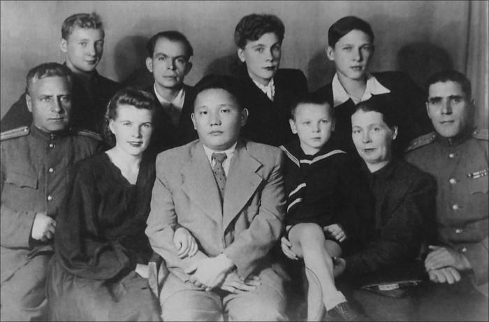 Феномен Насти Филатовой: как простая рязанская девушка стала «первой леди» Монголии