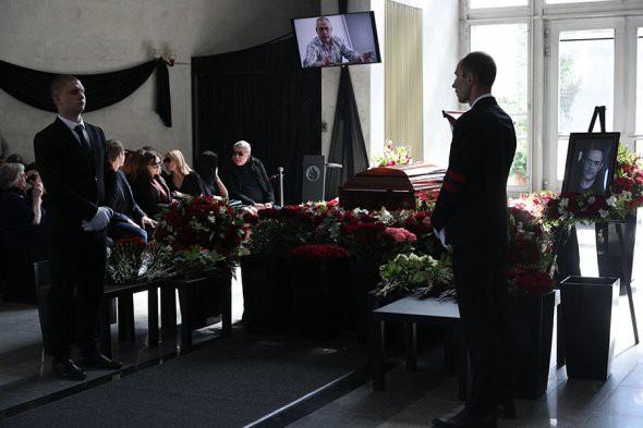 Истинные причины смерти Сергея Доренко, по словам его жены