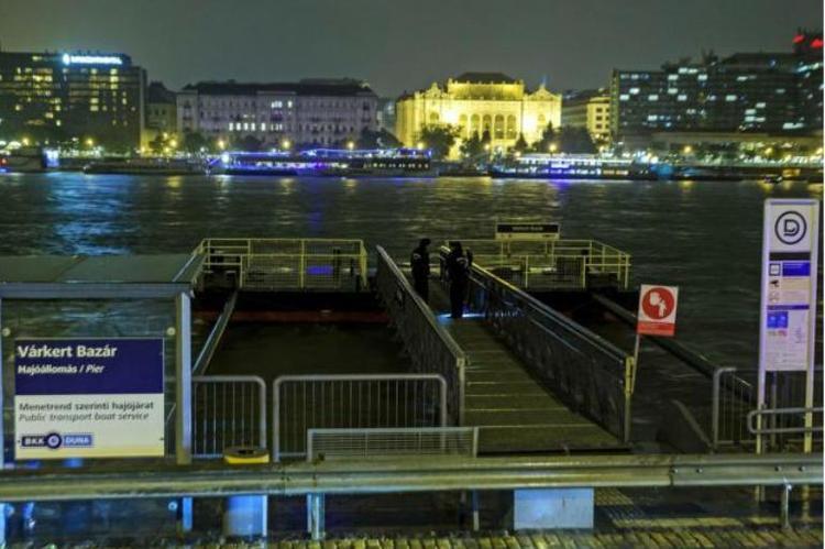 Трагедия на Дунае