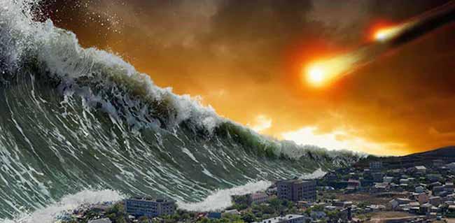 Прогноз конца света в 2020 году