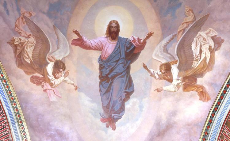 Денежные народные приметы на Вознесение Господне