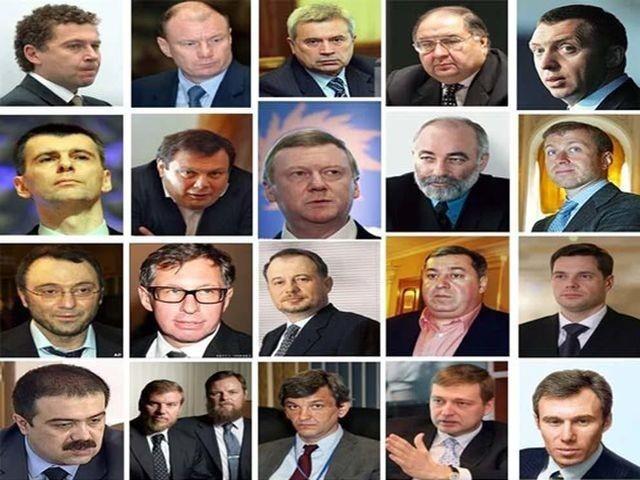 Как менялась элита СССР до слабоумных депутатов РФ