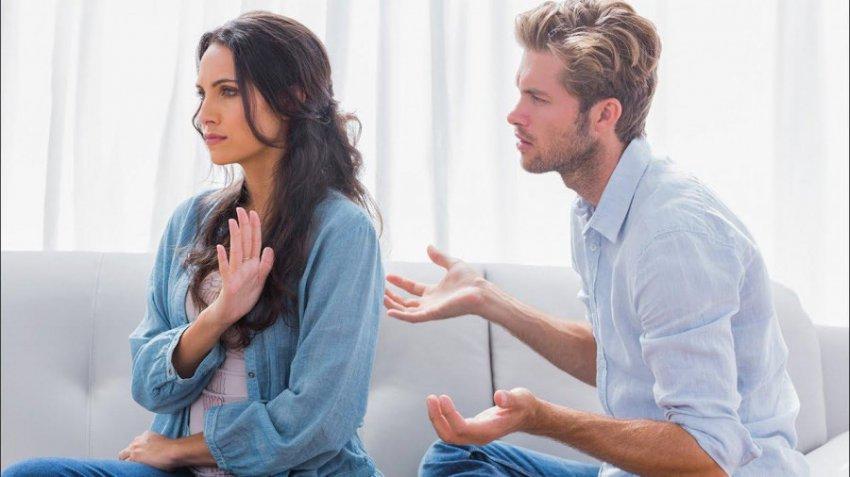 5 фраз, от которых надо отказаться в паре