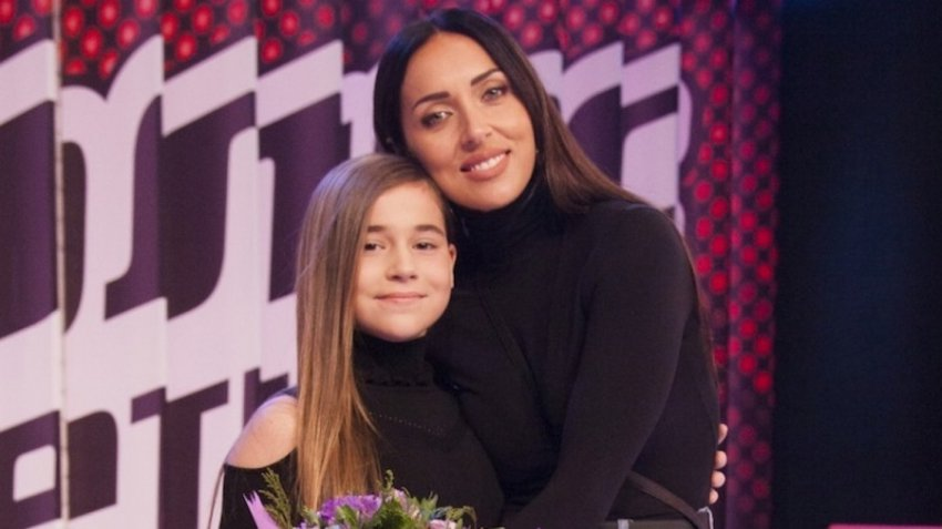 Любовь Успенская назвала отстранение Алсу от «Евровидения-2019» «местью»