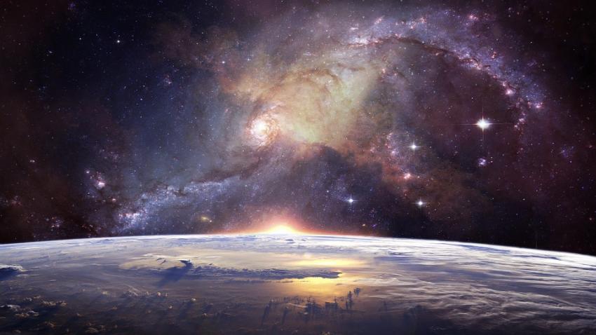 В Млечный Путь прибыла звезда из другой галактики