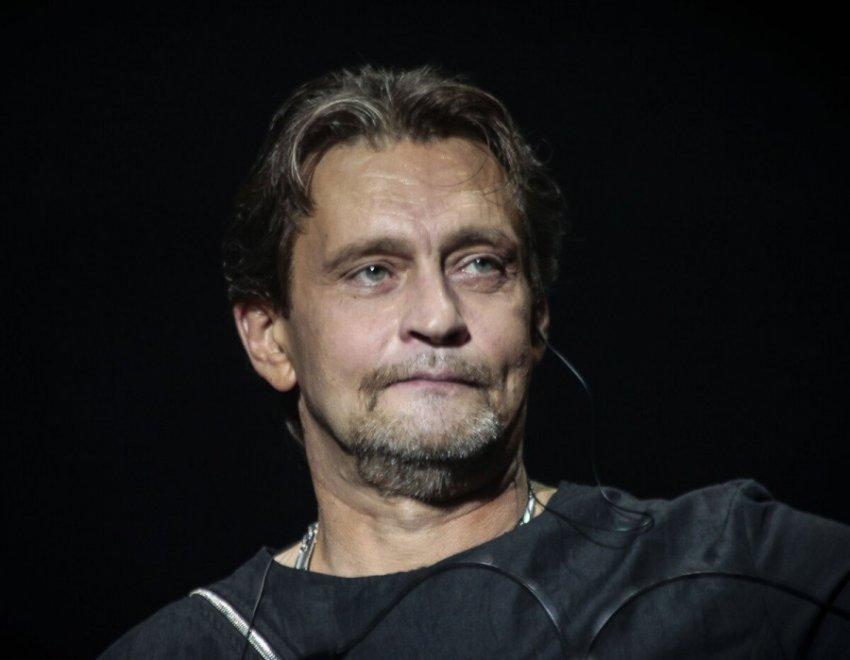 «Кухонные боксеры» среди российских знаменитостей