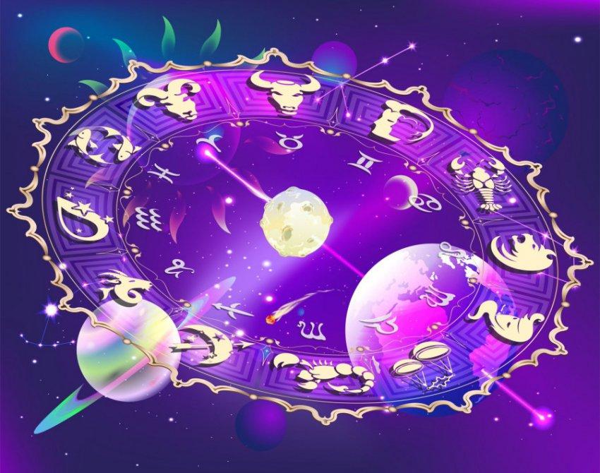 Гороскоп с 6 по 12 мая для всех знаков Зодиака