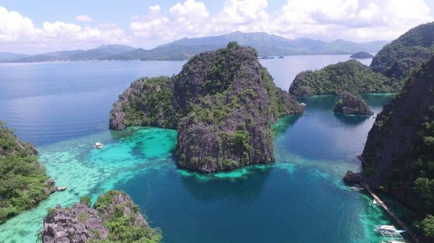 Самый дорогой курорт в мире ждет богатых гостей