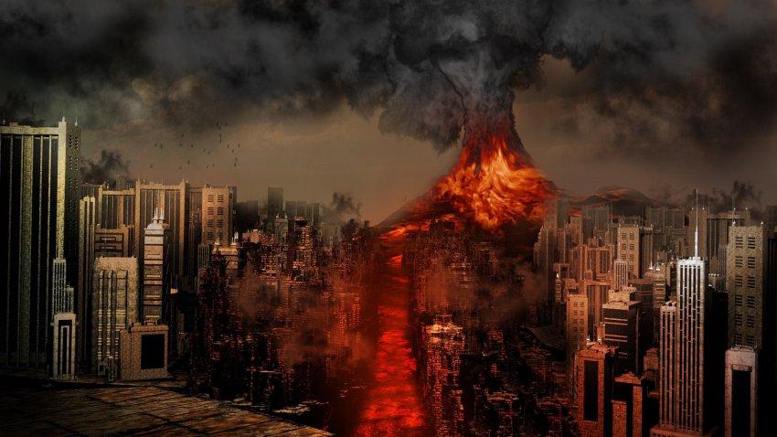Почему нас пугают апокалипсисом?