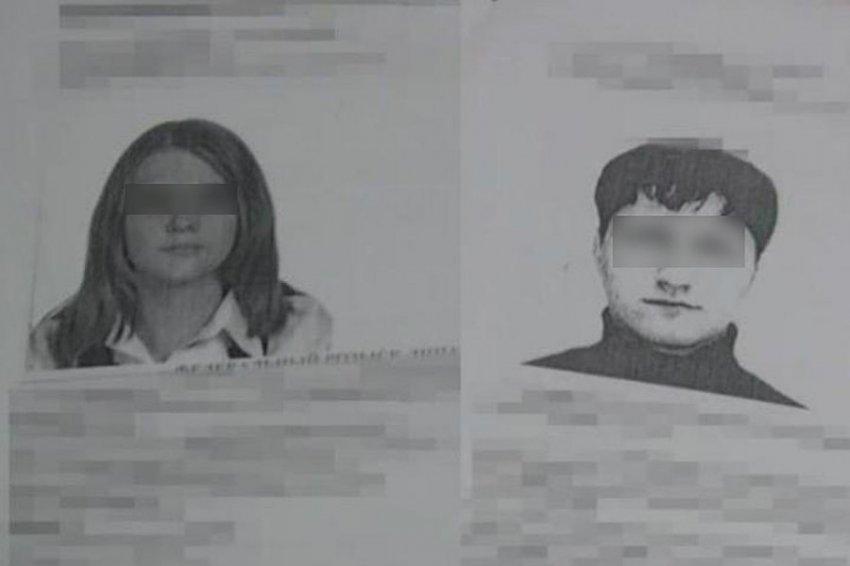 Бонни и Клайд из Сибири: юные любовники повторили сюжет голливудского боевика