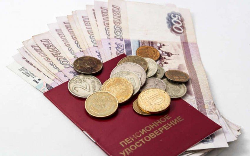 «Виновата» пенсия: россияне не видят смысла быть здоровыми