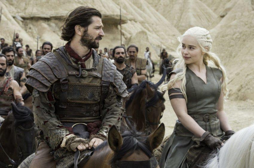 Юной актрисе «Игр престолов» родители запрещают смотреть сериал до её 18-летия