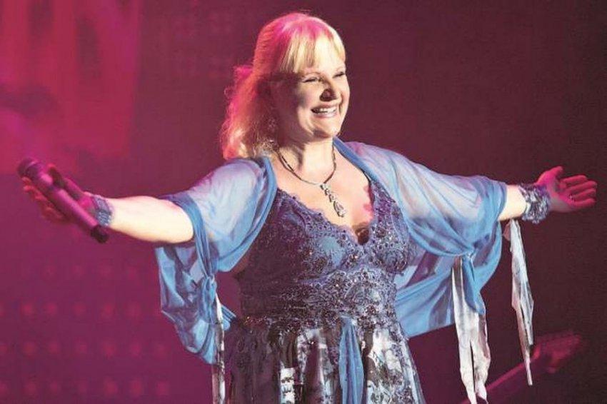 Экс-звезда «Миража» Маргарита Суханкина возвращается в оперу