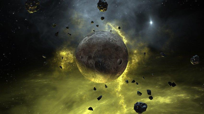 В Солнечной системе может появиться новая планета