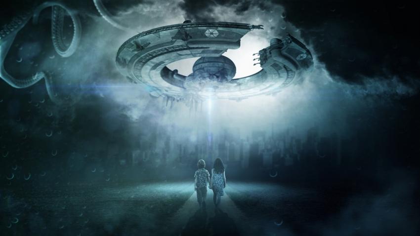 Новая услуга от американской компании: страховка от похищения инопланетянами
